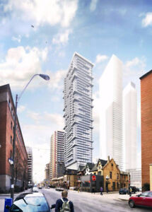 The Charles at Church--Downtown Pre-construction Condo for sale