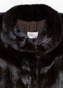 manteau de Vison Ranch