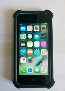 White iPhone 5c in Mint Condition