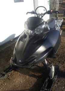 2008 Polaris Dragon Rmk 800 155