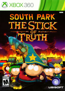 South Park Stick of Truth & Game Guide