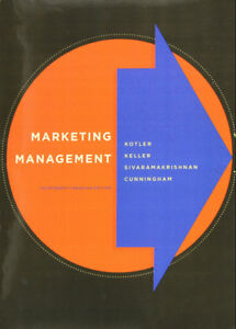 Marketing Management, Fourteenth Canadian Edition, 14th Edition