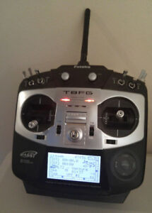 Radio Futaba T8FG
