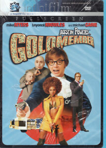 Brand New Austin Powers in Goldmember - Fullscreen Edition