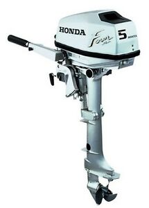Honda Outboard - Wanted