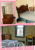 Student Room for Rent(1min walk to U of W)