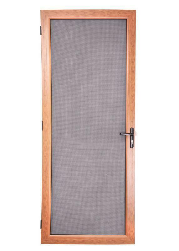 Security Screen Door Ebay