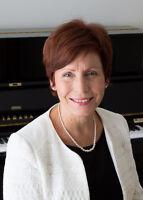 Cours de piano Laval