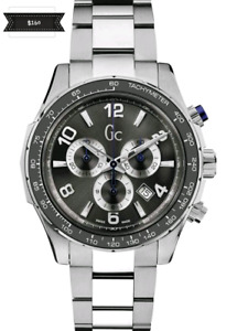 Guess Mens Watch Techno Sport Chronograph