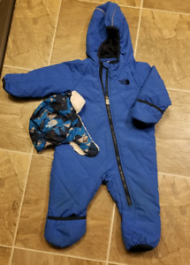 Northface Infant and Toddler