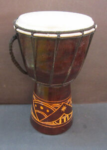 30 cm Hand Drum with Handle