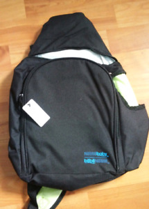 Diaper bag trade for Similac (available if ad is up)