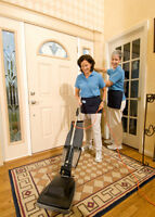 Cleaning Position Available Full Time (Mississauga, Toronto)