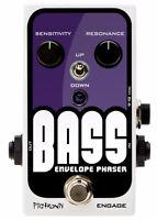 Effets de bass recherchés (Pigtronix MXR boss voodoo lab etc...