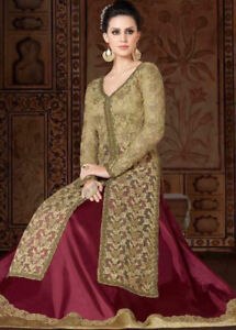 Brand new party wear anarkali suits