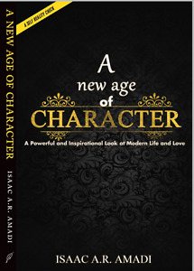A New Age of Character - A Book