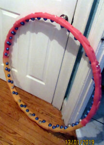 Healthy Hoop  good condition for only $25 firm