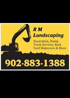 R M Landscaping