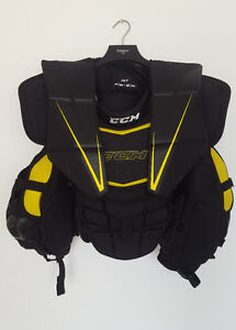 CCM Chest and Arm Protector