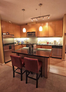 North Vancouver 1 bdrm + den 733sqft built 2005 North Shore Greater Vancouver Area image 2