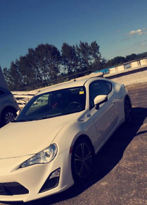 2013 Scion FR-S Other