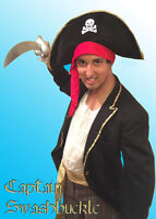 Pirate themed birthday parties