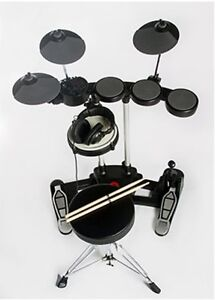 Wanted: Costco Electric Drum set