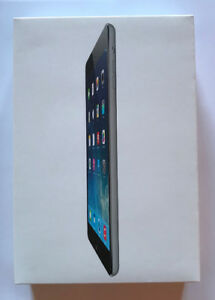 16GB iPad Mini (First Generation) with Accessories!