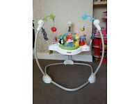 Fisher Price Discover 'n Grow Jumperoo