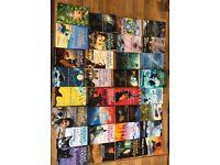 32 Michael Morpurgo books