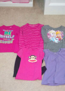 Gires size 7 large lot