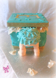 Fondant Cakes For Any Occasion! Kitchener / Waterloo Kitchener Area image 3