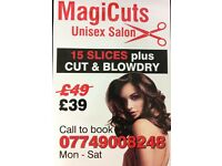 Hairdresser for Ladies & Gents in Chatteris Cambridgeshire