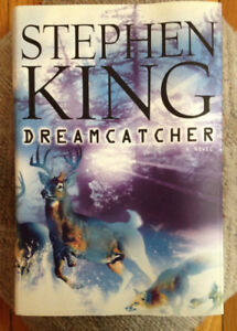 Dreamcatcher novel