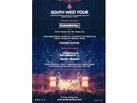 SouthWest 4 Sunday ticket