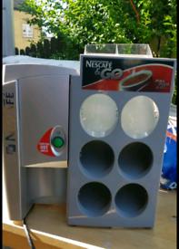 NESCAFE&GO WATER MACHINE ONLY £75