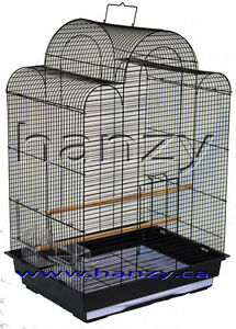 Grande cage pour pinsons, perruches, canaries etc.