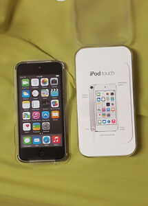 NEW IPOD TOUCH 5th GEN. 64GB