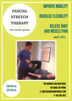 THE POWER OF FASCIAL STRETCH THERAPY