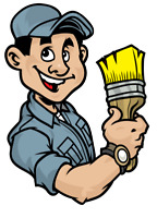 DR. PAINTER painting service **condos only