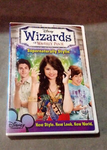 Wizards of waverly place Cornwall Ontario image 1