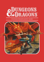 Learn to play Dungeons and Dragons 5E with other novice players