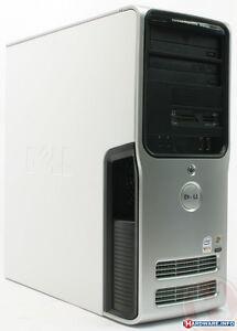 Tower Computers - DELL/LENOVO/IBM Quad & Dual Core Barebone