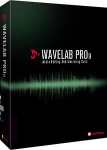 Waves 9 Pro for Mastering and Mixing Production Studio