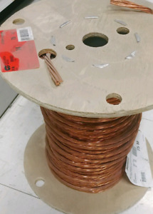 Electrical ground wire