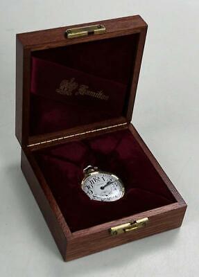 Hamilton Railway Special, No. 992 - Official Re-Creation by Hamilton Watch Co.