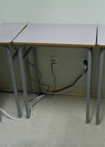 School Desks / Tables