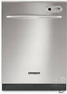 STAINLESS STEEL BRAND NEW KITCHEN AID DISHWASHER - Urgent Sale