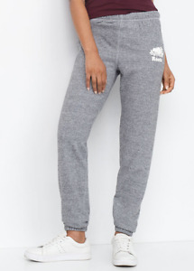 Roots Salt and Pepper Sweatpants