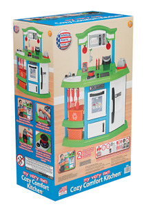 ==Unopened==Complete Kitchen Toy Playset $45 (Brand New)